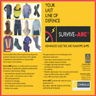 At A J Charnaud & Co (Pty) Ltd we are committed to the safety & satisfaction of our customers