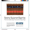 SOVEMA is the worldwide leading supplier of machinery for lead-acid battery production.