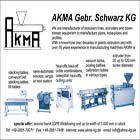 Manufacturer of extrusion lines,extruders and down stream equipment.