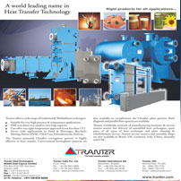 A world leading name in Heat Transfer Technology